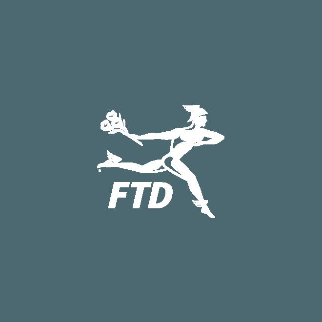 FTD bietet branchenweit führende Technologielösungen an