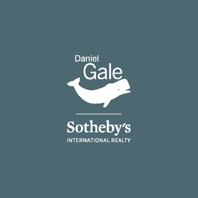 Daniel Gale Sotheby's International Realty findet Traumhäuser für Kunden