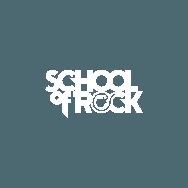 School of Rock bindet lokale Zielgruppe ein