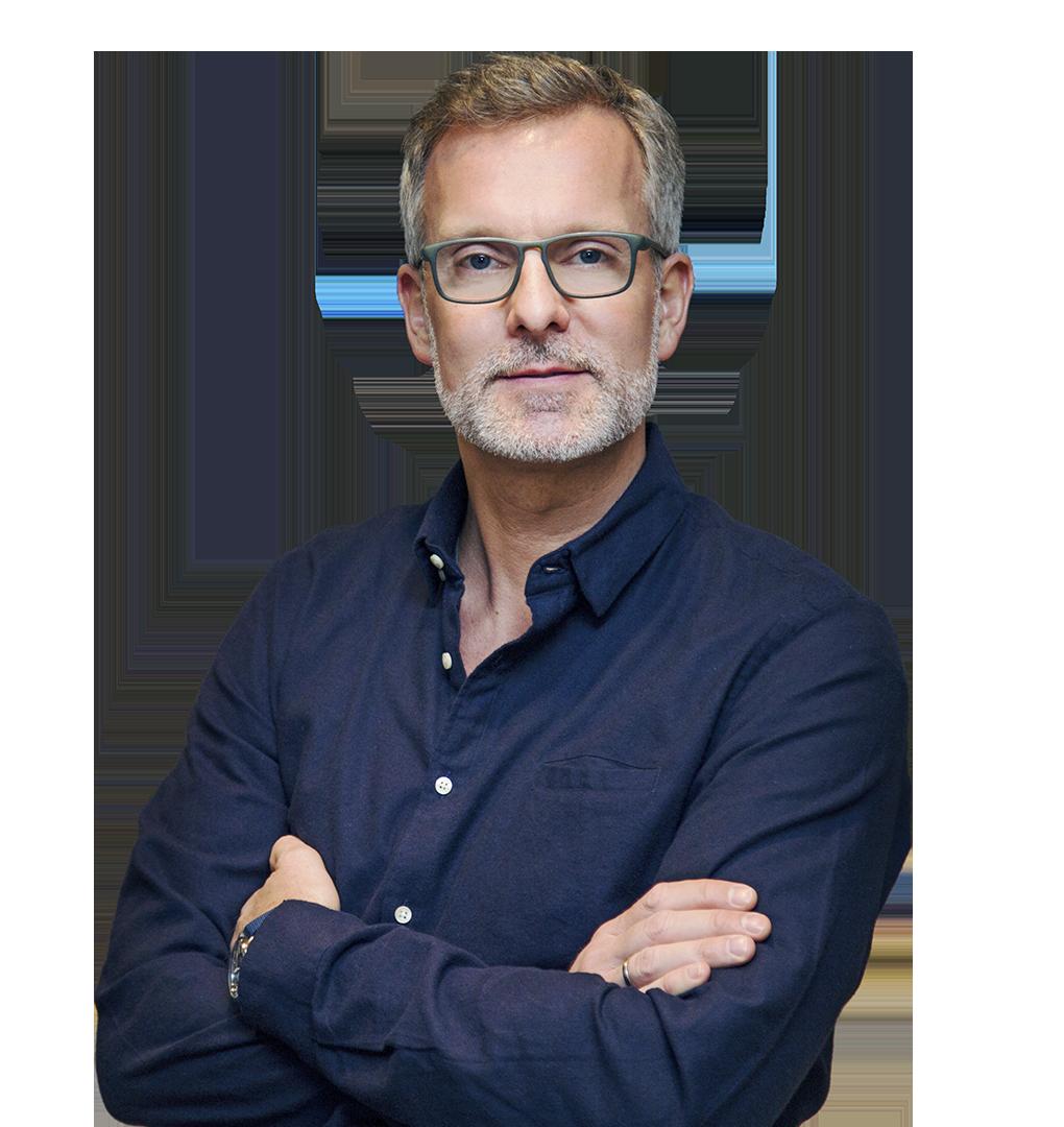 Michael Hartwig