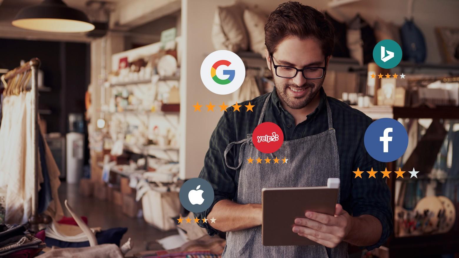 Wie Sie mit Yext Reviews mehr Kundenzufriedenheit erlangen