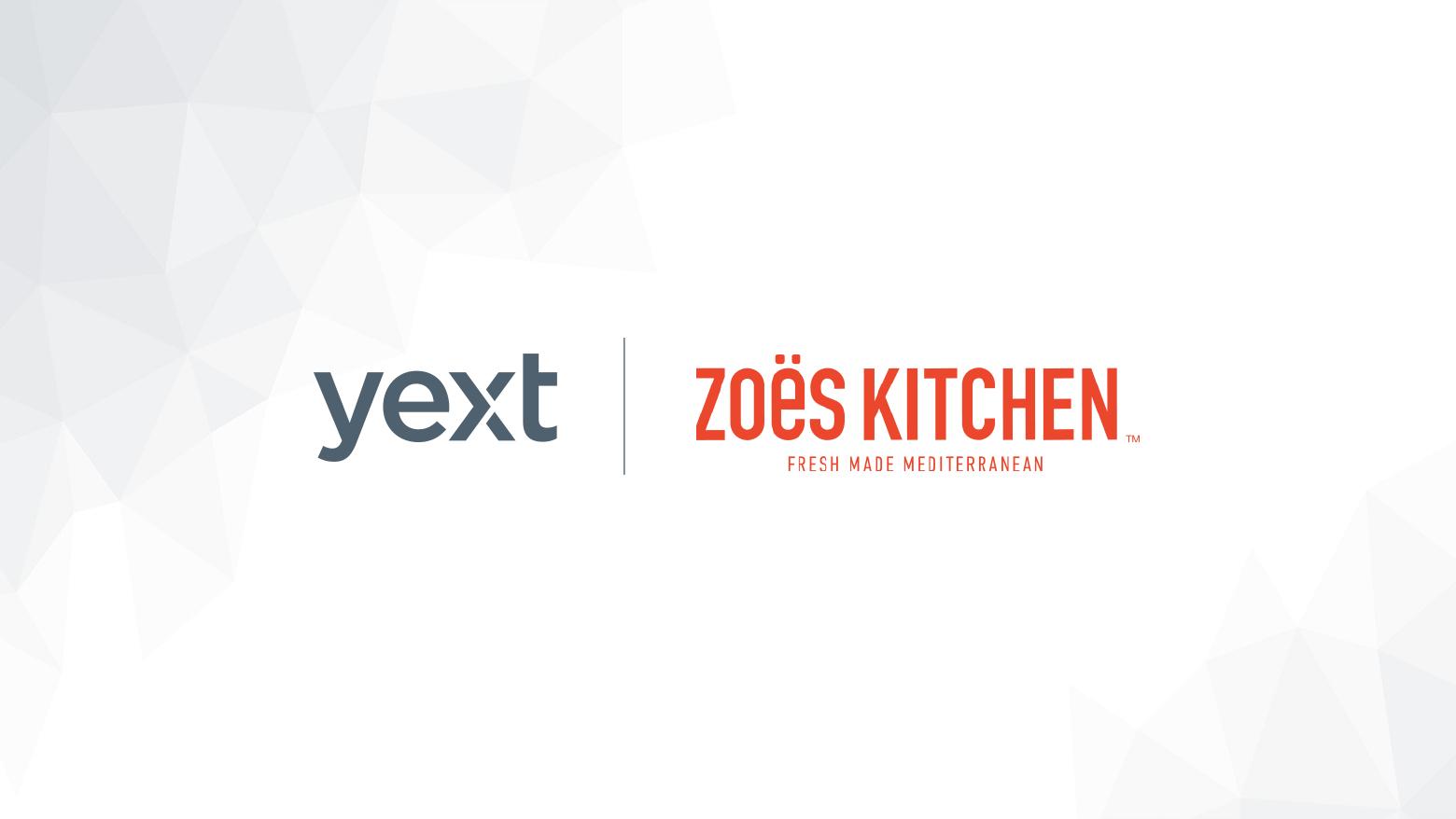 Zoes kitchen blog image
