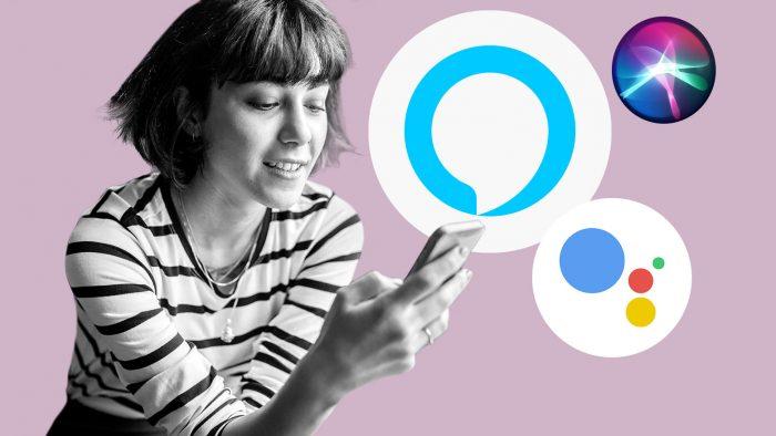 Wie Sie Ihre Marke auf die visuelle Suche und Sprachsuche vorbereiten