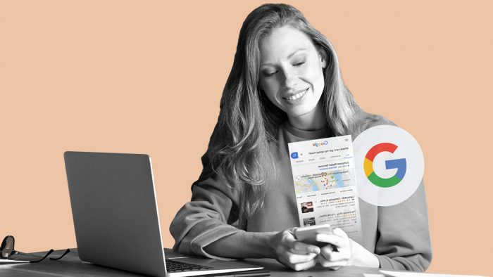 Wie Suchmaschinen den Intent der Benutzer bestimmen