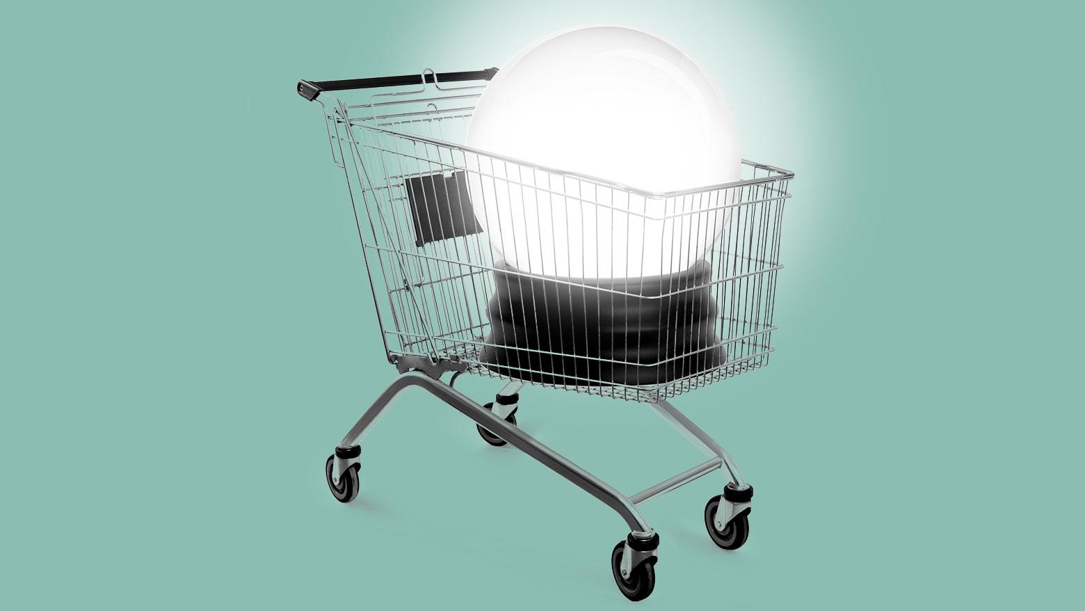 Suchtrends im Einzelhandel