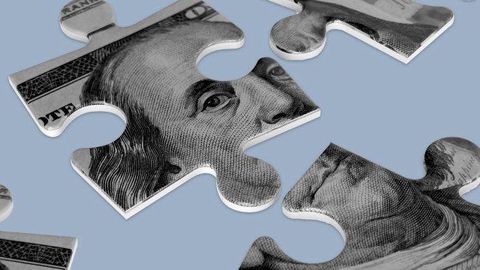 Verbraucherausgaben im Rahmen einer Rezession