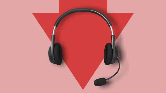 Das Ende des Callcenters ist die Zukunft des Kundenservice