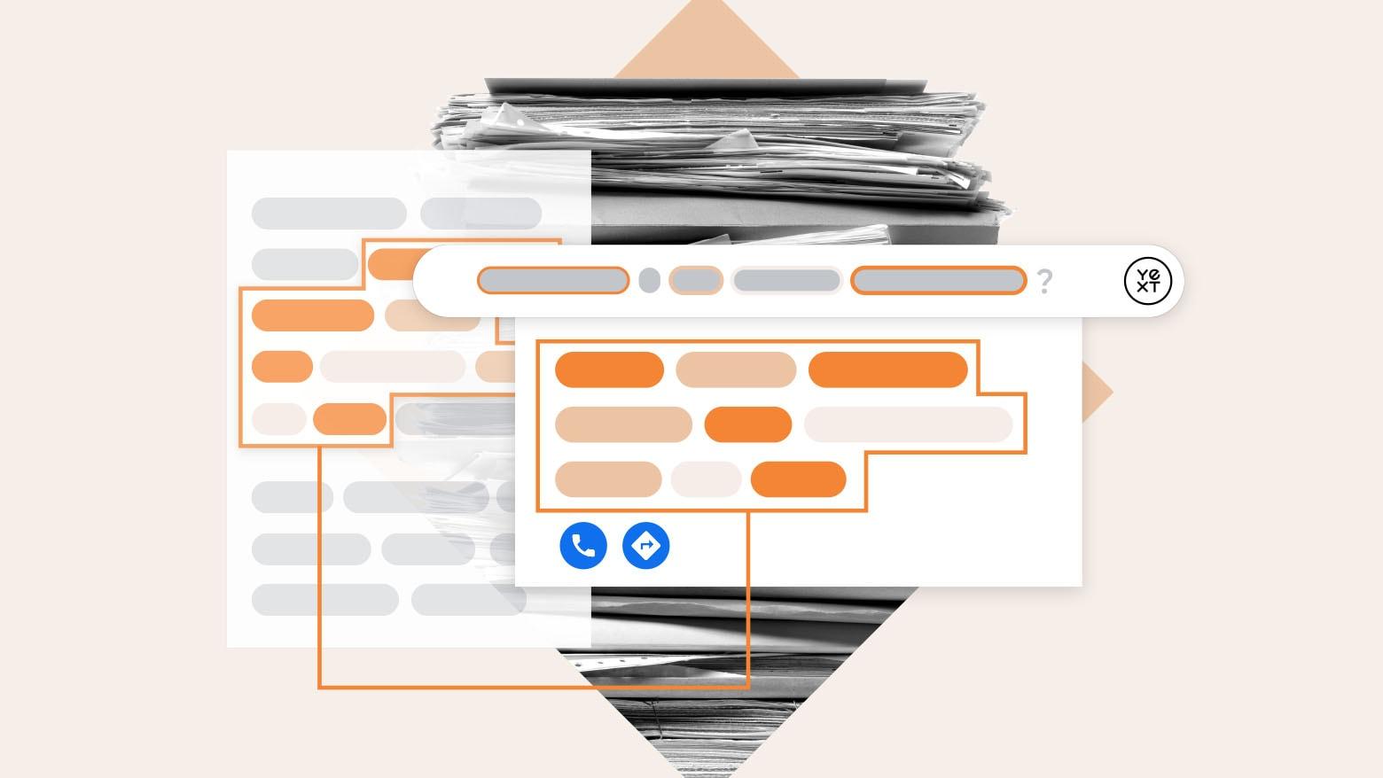 """Extractive QA - """"STRG + F"""" für Ihre Website"""